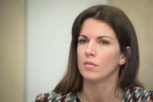Cséfalvayová zvažuje všetky možné alternatívy svojej budúcnosti v politike, ale má jasné zásady