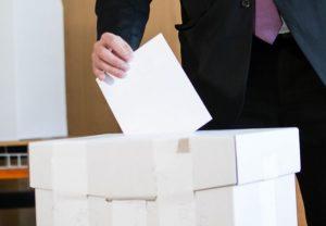 Jeden volebný obvod je podľa Kaliňáka dar Mečiara, ktorý treba zrušiť
