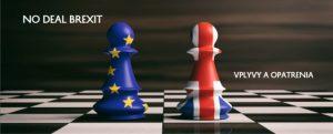 Ministerstvo zahraničných vecí vydalo brožúru o brexite, prináša rady pre Slovákov