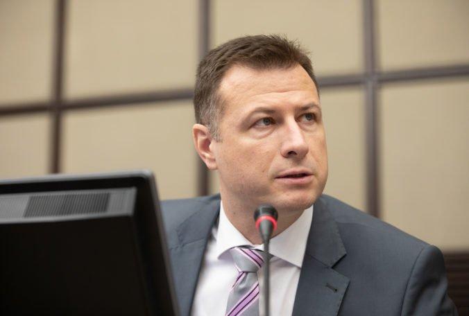 Gál rozhodol o nevyhostení Vinogradova, podľa právnikov to môže spôsobiť medzinárodnú blamáž