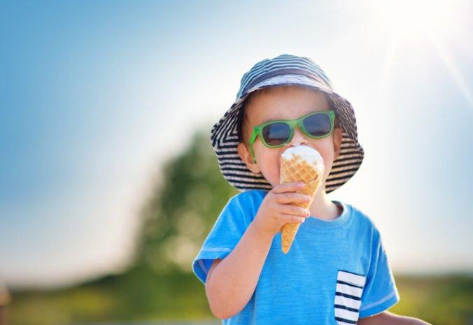 Slovensko opäť čaká horúci víkend, pre niektoré okresy platí výstraha prvého stupňa