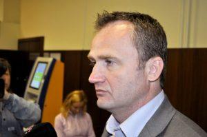Primátor Paška odmietol zvýšenie platu o 570 eur aj napriek schváleniu od mestských poslancov