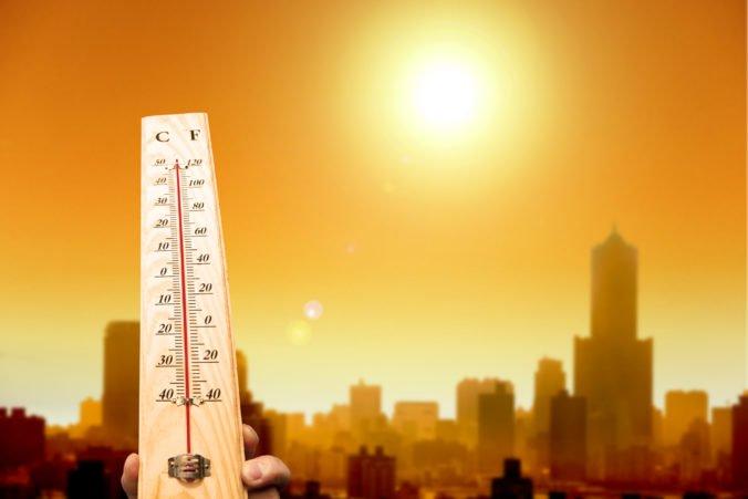 Na svete je stále teplejšie, uplynulý jún bol najteplejší od začiatku meraní v roku 1880