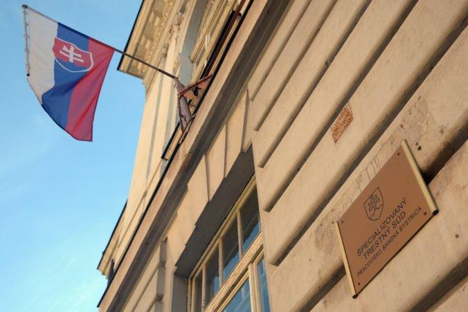 Dozorca Martin z košického ústavu na výkon trestu priznal korupciu