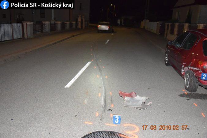 Foto: Tínedžer Jozef prišiel o vodičák, aj napriek tomu šoféroval a nafúkal