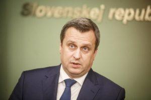 Dankova SNS nebude z kauzy Jankovská vytĺkať politické body, chce sa sústrediť na presadenie zákonov