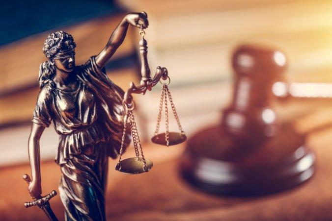 Iniciatíva Za otvorenú justíciu si pripomenula 10. výročie od vydania vyhlásenia Päť viet