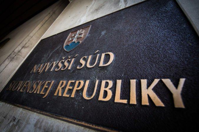 """Najvyšší súd bude pojednávať v kauze """"sátorovci"""", vytýčil termín odvolacieho konania"""