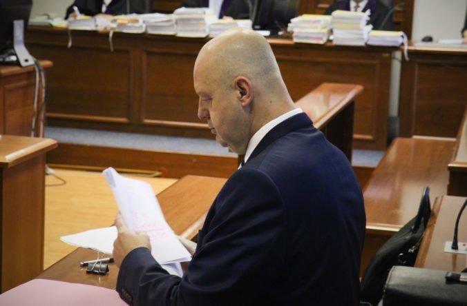 Pokračuje súd s exriaditeľom Markízy v kauze objednávky vraždy Silvie Volzovej