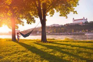 Bratislavčania podporujú vznik prírodnej rezervácie Pramene Vydrice, sú aj za zníženie zástavby