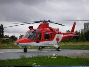 Motokrosový pretekár sa pri páde ťažko zranil, ratovali ho leteckí záchranári
