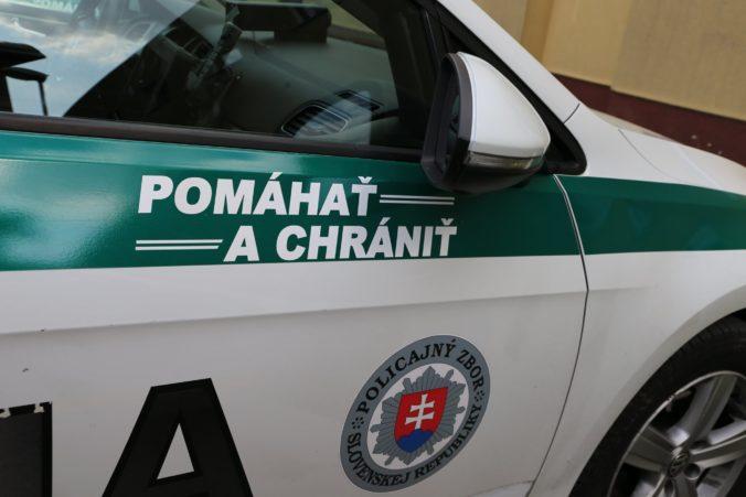 Polícia vyhostila zo Slovenska piatich cudzincov, na hranici ich zachytili kamery
