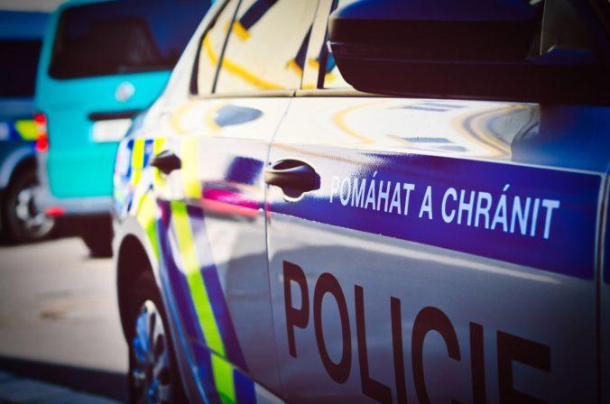Učiteľkám zo škôlky sa stratil dvojročný chlapec, pomohla mu okoloidúca žena a policajti