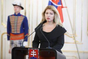 Kandidáti na ústavných sudcov musia mať odborné kvality aj charakter, tvrdí poradca prezidentky Čaputovej