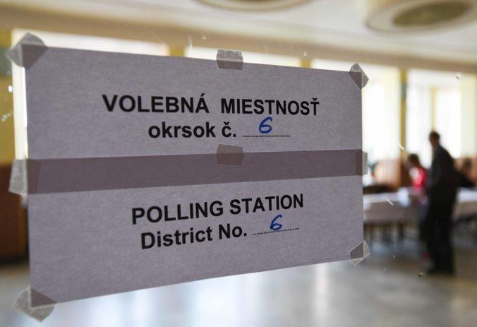 Moratórium na publikovanie výsledkov predvolebných prieskumov by sa mohlo predĺžiť na 50 dní