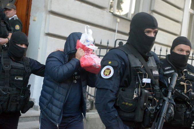 Údajný sprostredkovateľ vraždy Kuciaka uzatvoril s prokurátorom dohodu o vine a treste