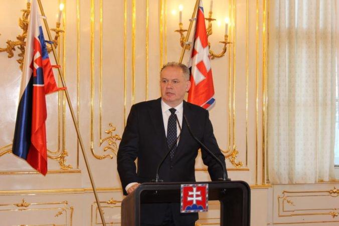 Exprezident Andrej Kiska by mohol prísť o plat aj ochranku