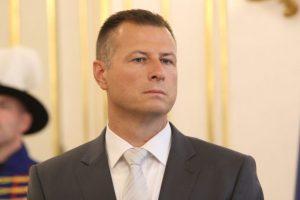 Minister Gál sa stretne so sudcom Lindtnerom, ktorý si mal písať s Marianom K.