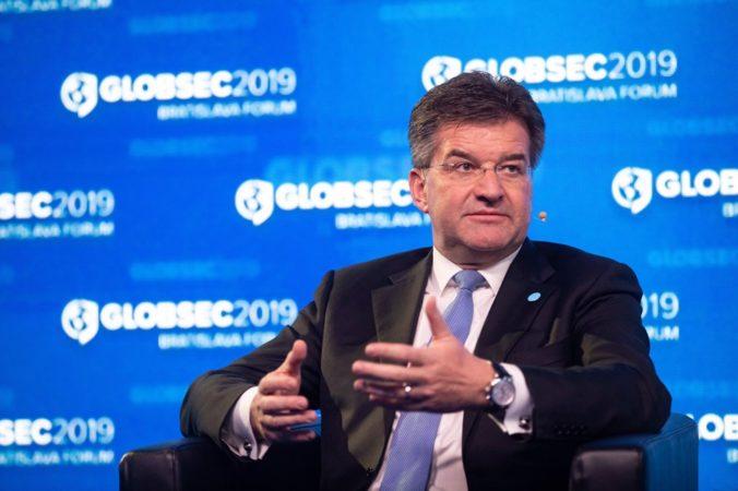 Lajčák: Brusel by mal vypracovať nové stratégie a jasne zadefinovať svoje geopolitické priority