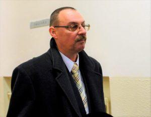 U bývalého generálneho prokurátora Dobroslava Trnku zasahovala polícia