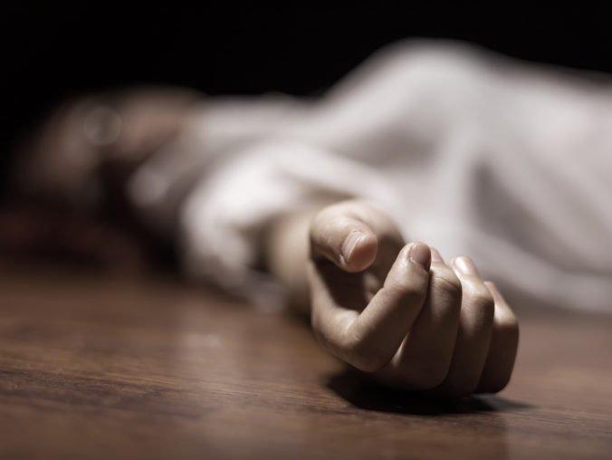 Vysokopostavený člen ĽSNS vraždil, obeť hodil do potoka.