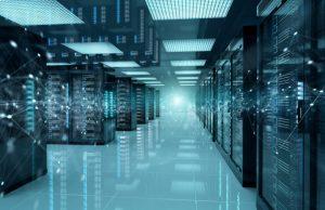 Výpočtová kapacita siete takmer ihneď