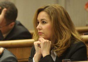Štátna tajomníčka Edita Pfundtner vo voľbách kandidovať nebude a odchádza z politiky