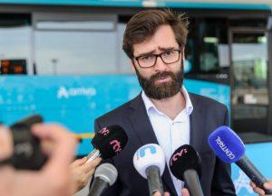 Nitra vystúpi zo ZMOS, chce sa sústrediť na činnosť v Únii miest Slovenska