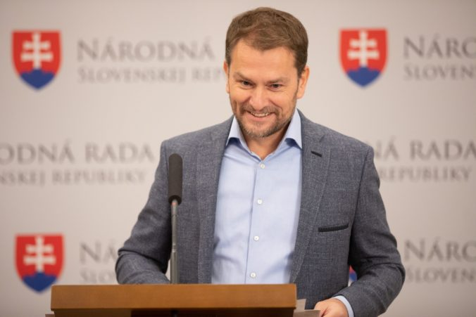 Mimoriadna správa! Premiér Matovič potvrdil prijatie odvážnych sprísnených opatrení proti Covid-19