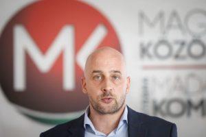 Lídra maďarskej kandidátky zrejme vyberie SMK, program bude manažovať Spolupatričnosť