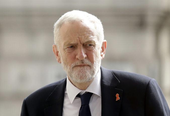 Labouristická strana čelila rozsiahlemu kybernetickému útoku na digitálne platformy