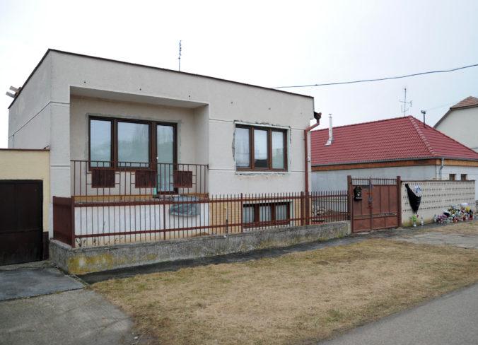 Rodinný dom Kuciaka plánujú zbúrať, v letnej kuchynke by malo vzniknúť Múzeum slobody slova