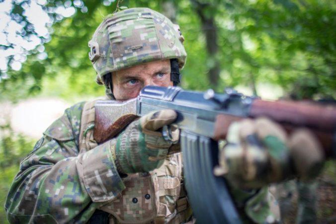 Vojenské cvičenie Slovenský štít preverilo vojakov, podľa ministerstva sú pripravení