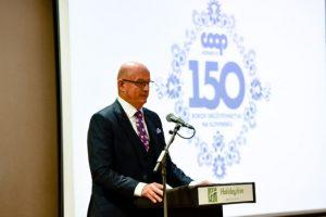 COOP Jednota si pripomenula 150. výročie spotrebného družstevníctva