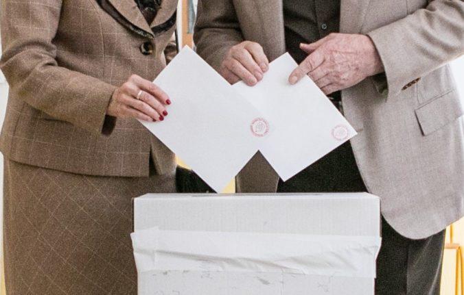 Smer-SD má 19 a OĽaNO 11, vyžrebovali čísla strán v parlamentných voľbách 2020