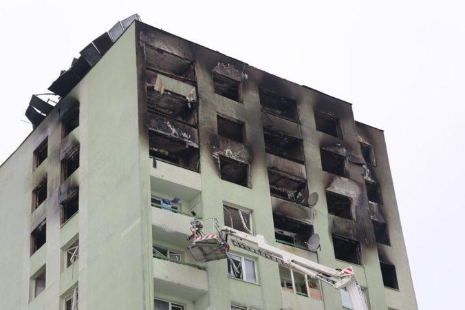 K tragédii v Prešove nemuselo prísť, stavebná komora varuje pred zmenami v panelových sústavách