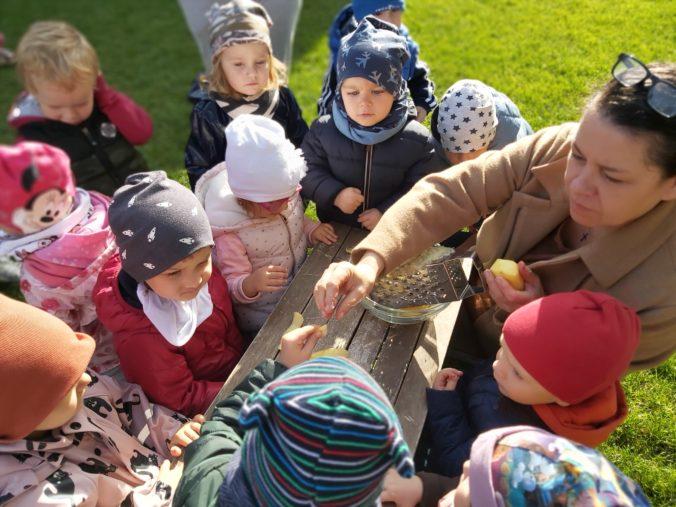 DC Preliezka vďaka Ružinovu rozširuje aktivity pre deti