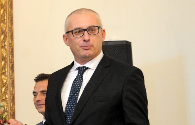 Miroslav Kollár chce zostať primátorom Hlohovca aj keby sa stal poslancom parlamentu