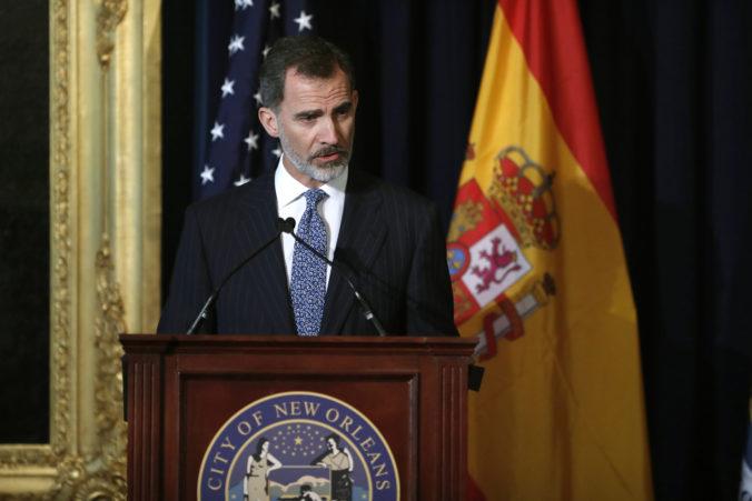 Španielsky kráľ Filip VI. začal rokovania s lídrami politických strán o zostavení vlády