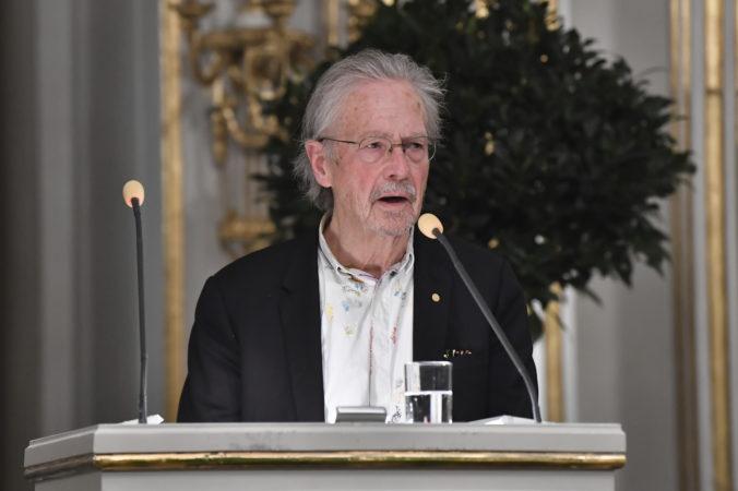 Kosovo a Albánsko budú bojkotovať odovzdávanie Nobelovej ceny, protestujú proti oceneniu Handkeho