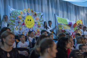 PLANEO Elektro podporilo ušľachtilú myšlienku zbližovania detí na podujatí Európska integrácia V4