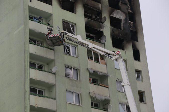 Prešov plánuje rodinám zo zničenej bytovky preplácať nájom, na transparentnom účte pribúdajú peniaze