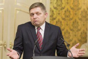 Expremiér Fico bude trestne stíhaný pre video o kotlebovcovi Mazurekovi