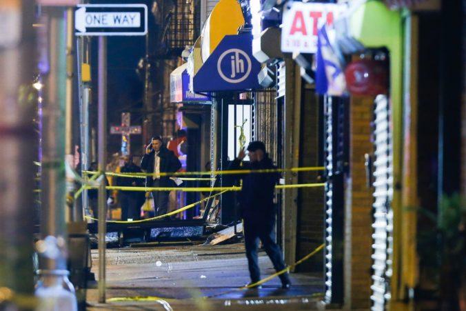 V New Jersey sa strieľalo. Medzi mŕtvymi je aj policajt, ktorý vyšetroval vraždu (foto-video)