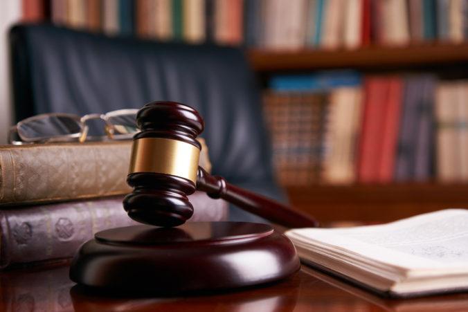 Šorl: Ak sudcom stanovíme časové lehoty, tak sa to nemusí zmeniť k lepšiemu