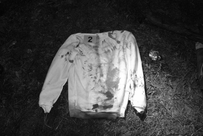 Tínedžer skončil po brutálnom útoku v nemocnici, prípad riešia ako pokus o vraždu (foto)