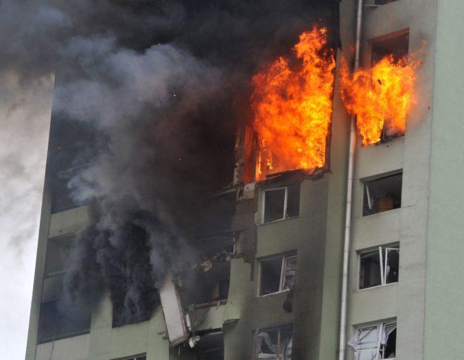 Troch obvinených v prípade výbuchu plynu v Prešove poslal okresný súd do väzby