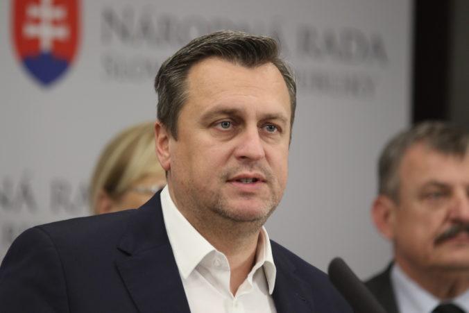 Danka prekvapil postup Čaputovej pri Trnkovi, Kiska dostal otázku o možnej spolupráci s Kotlebom