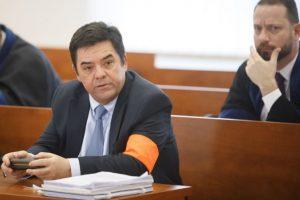 Súd v kauze vraždy Kuciaka (4. deň): Vypovedať majú Haščák aj Bödör (foto)