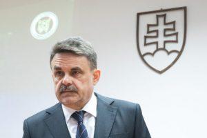 Generálny prokurátor Čižnár preskúma postup v prípade Dobroslava Trnku
